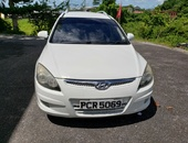 Hyundai Other, 2013, PCR
