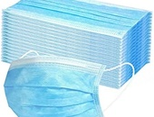 Disposable Surgical 4 Ply Face masks