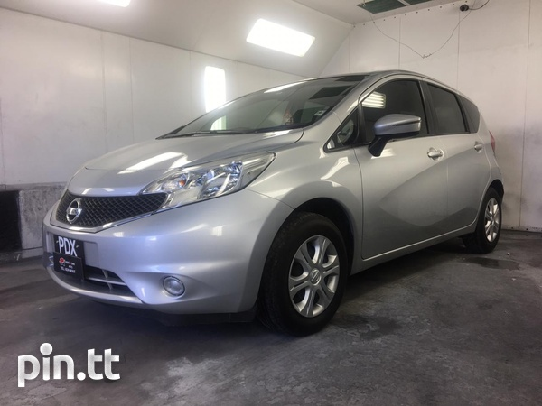 Nissan Note, 2015, PDX-1