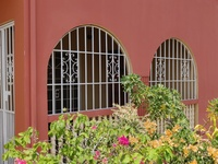 Jerningham, Cunupia apartment with 3 bedrooms