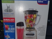 Oster blender and smoothie maker...new item