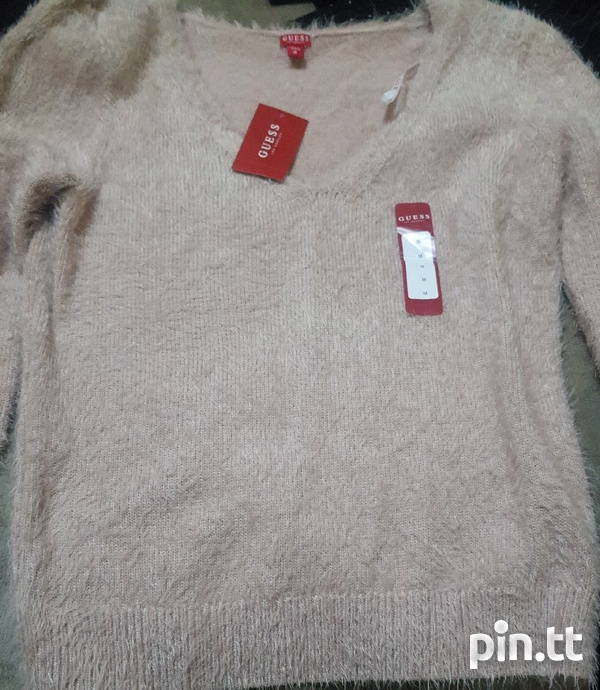 Guess Sweater Top.