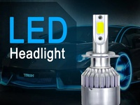 Led Headlights kits