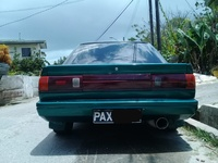 Nissan Other, 1998, PAX