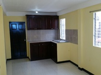 1 Bedroom Apartment Curepe