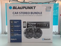 Bluetooth Car Deck