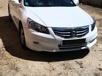 Honda Accord, 2012, PCU
