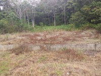 Land in Sangre Grande