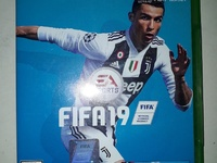 Xbox One FIFA 2019 Game