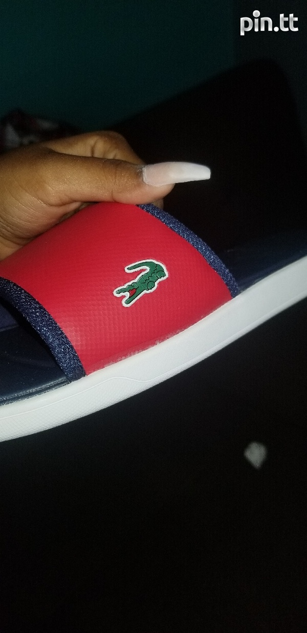 Lacoste slippers-2