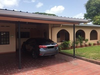 Tacarigua furnished house with 3 bedrooms