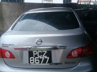 Cars Other brands, 2014, pcz bluebird sylphy