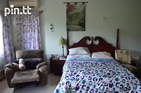 4 Bedroom House Cocoyea San Fernando-7