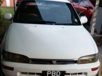 Toyota Other, 1998, PBD
