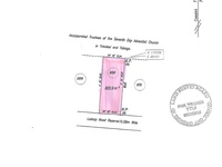 6,500 sq. ft. Residential Plot Lobloly Road, La Resource South, D Abad