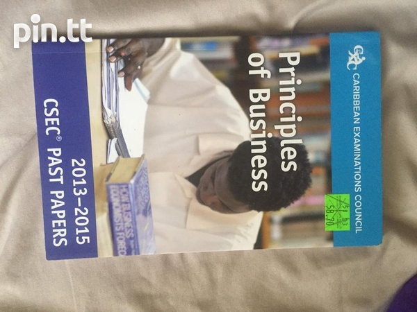 Secondary school books-3