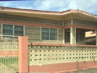 Arima Family Home