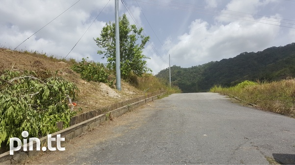 Residential lot, Sam Boucaud Heights, Santa Cruz-3