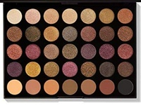 Morphe Palette - 35F Fall Frost into Palette