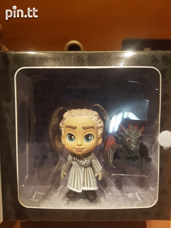 Game of Thrones Vinyl Collectables-3