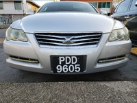Toyota Other, 2010, PDD