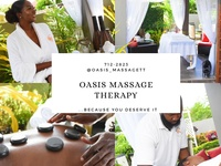 Outdoor Massage Therapy