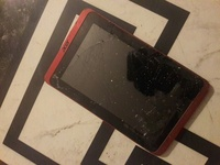 Acer Tablet For Parts