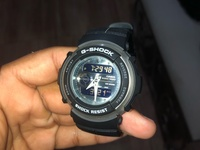 Used g shock great condition