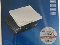 Liteon external Dvd/cd writer