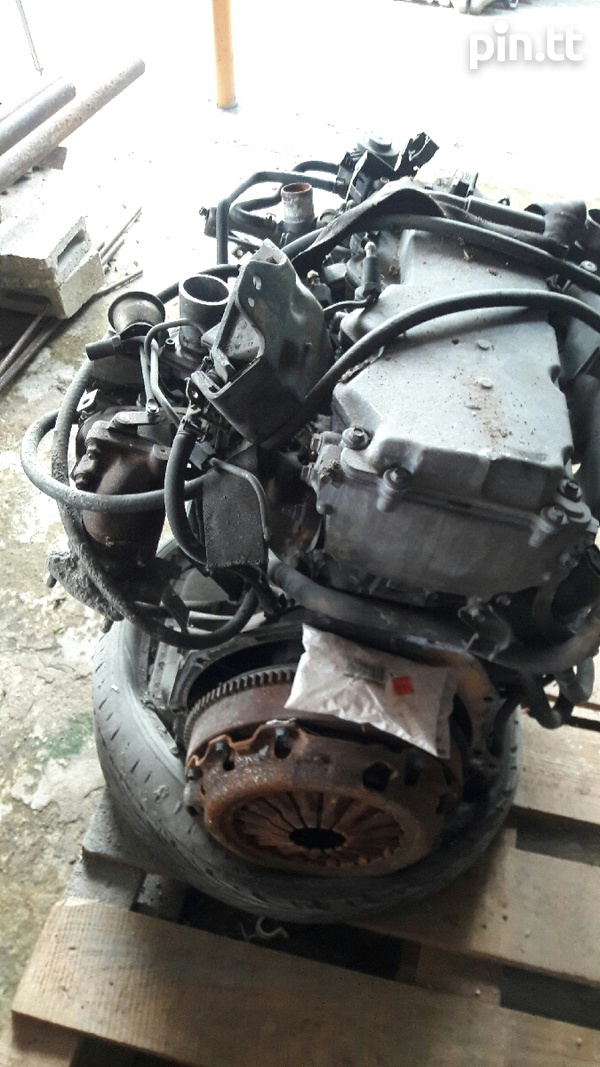 yd 25 engine frontier scrapping-1