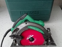 Hitachi Commercial Grade Circular Saw- Reduced