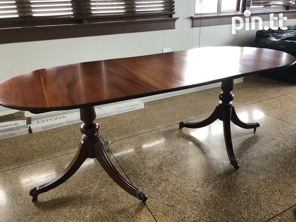 Exquisite Classical Dining Table-1