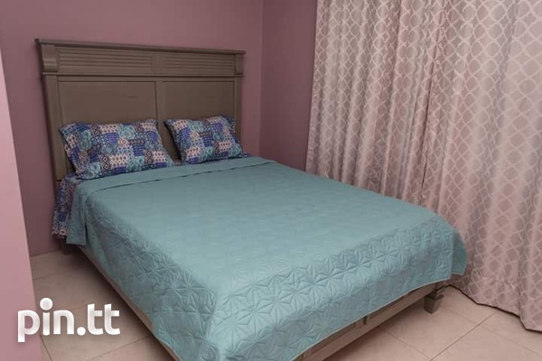 Tobago 4 bedroom house with pool-5