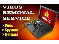 Virus Removal and System Optimization