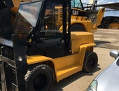 5Ton Hyster ForkLift