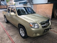 Mazda BT-50 Pickup, 2007, TCE