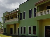 St Augustine Apartments with 2 Bedrooms
