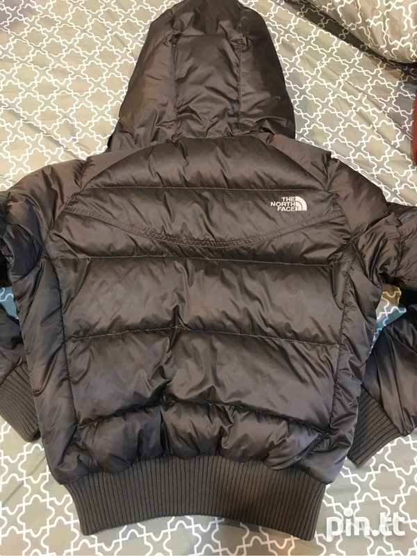 Jacket north face-5