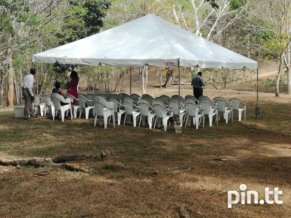 Tents, Chairs, Tables and Table Cloth Rentals-3