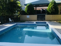 Diamond Vale 3 Bedroom Townhouse - Diego Martin