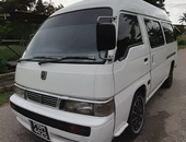 Nissan Other, 2000, PBH