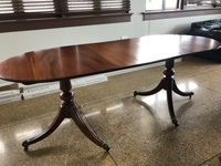 Exquisite Classical Dining Table