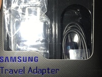 Samsung type c charger