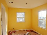 house painting indoor and outdoor