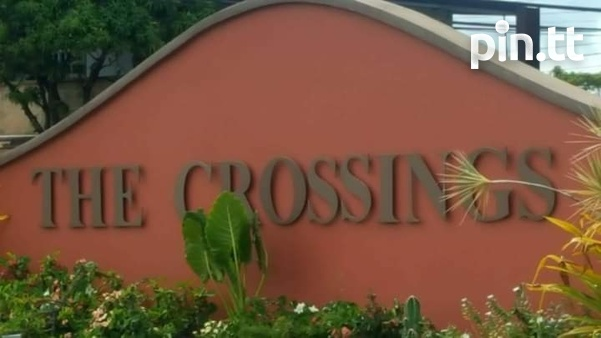 The Crossings Arima Beautiful House on Corner lot-2
