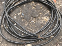 4 core steel wire armored cable