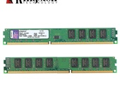 Kingston KVR 2x4GB of ram