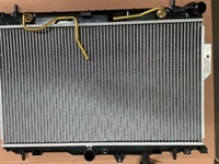 Matrix Radiator