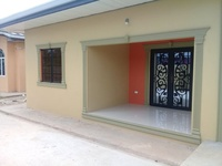 WELCOME ROAD CUNUPIA 3 BEDROOM HOUSE
