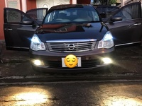 Nissan Sylphy, 2009, PCY